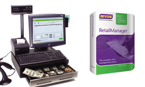 Accounting System for Retail Stores