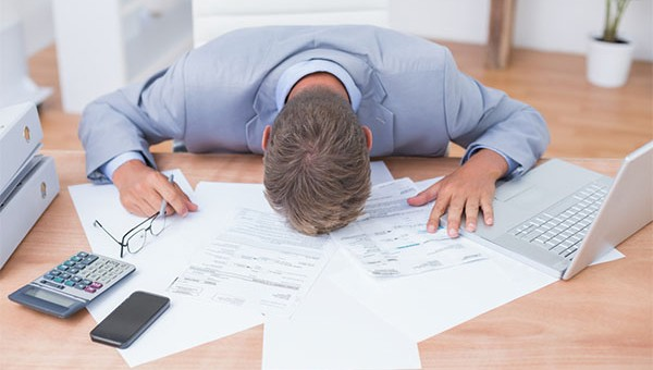 Common Accounting Mistakes Business Owners Should Avoid