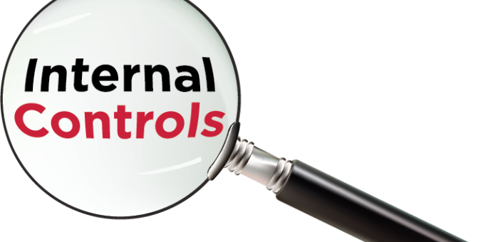 Why do you need Internal Control in Accounting System?