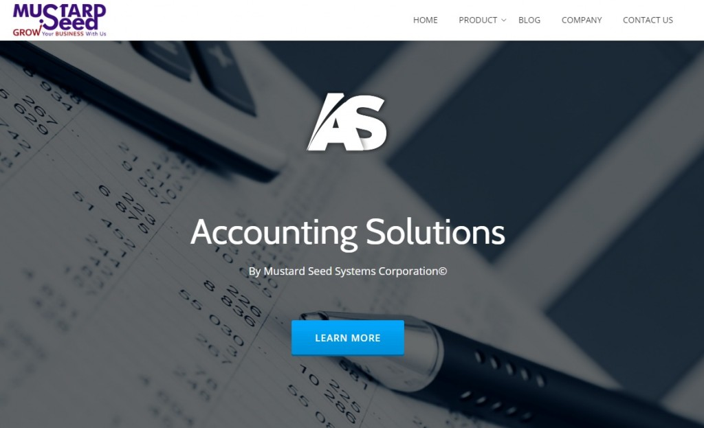 Mustard Seed Accounting Solutions Philippines