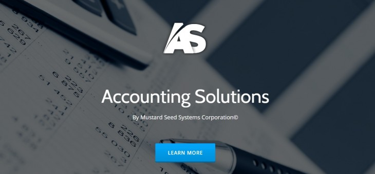 Mustard Seed launches Accounting Solutions Philippines web portal
