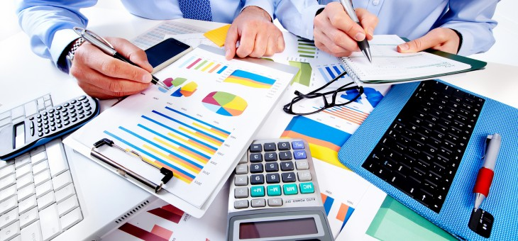Bookkeeping for small and medium businesses